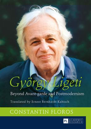 Gyoergy Ligeti