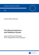 The Mutual Assistance and Solidarity Clauses