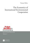 The Economics of International Environmental Cooperation