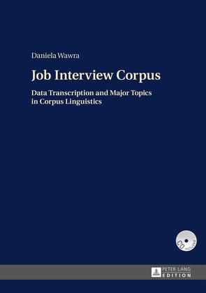 Job Interview Corpus