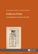 Exiles in Print