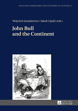 John Bull and the Continent