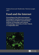 Food and the Internet