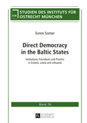 Direct Democracy in the Baltic States