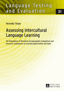 Assessing Intercultural Language Learning