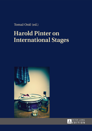Harold Pinter on International Stages