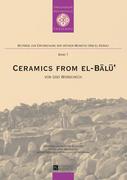 Ceramics from el-B?l??