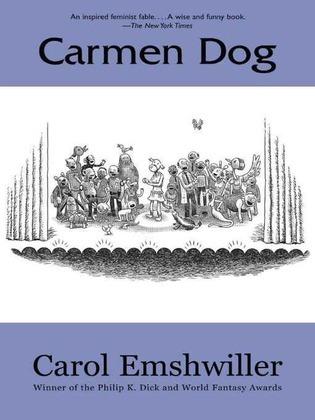 Carmen Dog