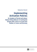 Implementing Activation Policies