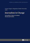 Journalism in Change