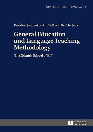 General Education and Language Teaching Methodology