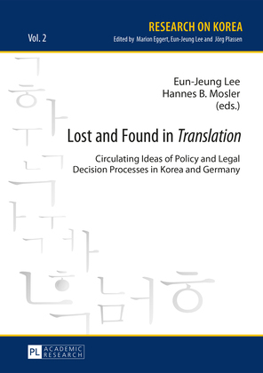 Lost and Found in «Translation»