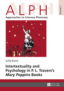 Intertextuality and Psychology in P. L. Travers' «Mary Poppins» Books