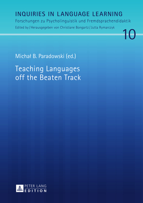 Teaching Languages off the Beaten Track