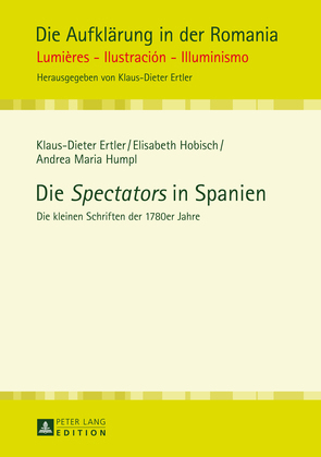 Die «Spectators» in Spanien