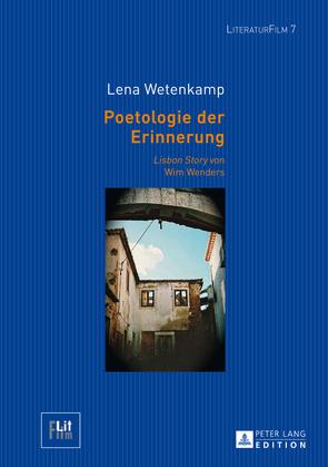 Poetologie der Erinnerung