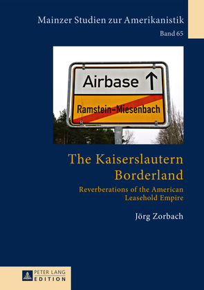The Kaiserslautern Borderland