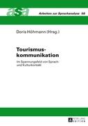 Tourismuskommunikation