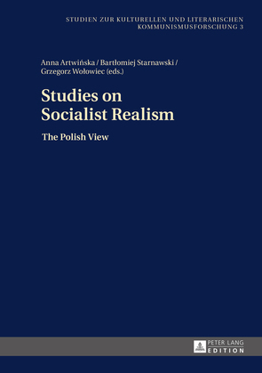 Studies on Socialist Realism