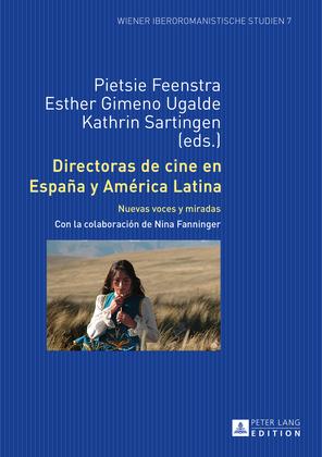 Directoras de cine en España y América Latina