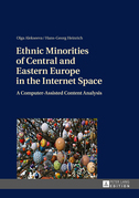 Ethnic Minorities of Central and Eastern Europe in the Internet Space