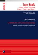Literature of Consciousness