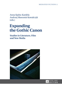 Expanding the Gothic Canon