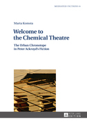 Welcome to the Chemical Theatre