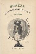 Brazza et la fondation de l'A. E. F. (9)
