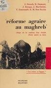 Réforme agraire au Maghreb