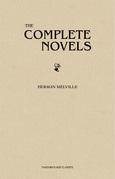 Herman Melville: The Complete Novels