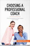 Choosing a Professional Coach