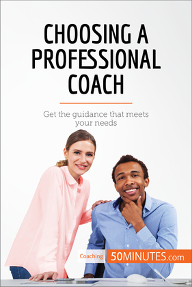 Choosing a Professional Coach
