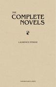 Laurence Sterne: The Complete Novels