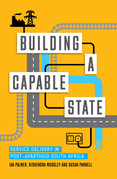 Building a Capable State