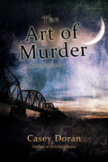 The Art of Murder: Jericho Sands Book 2