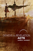 Genesis to Revelation: Acts Participant Book