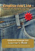 English for Life Learner's Book Grade 11 Home Language