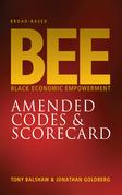 Broad-Based BEE: Amended Codes & Scorecard