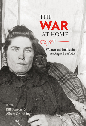 The War at Home: Women and families in the Anglo-Boer War