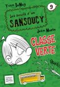 Les soucis d'un Sansoucy 9 - Classe verte
