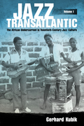 Jazz Transatlantic, Volume I