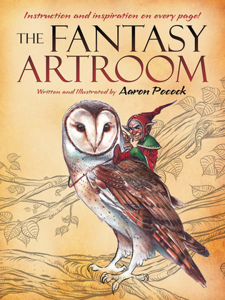 The Fantasy Artroom