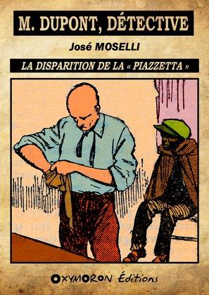 La disparition de la « Piazzetta »