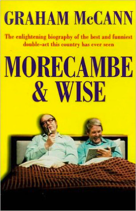 Morecambe and Wise (Text Only)