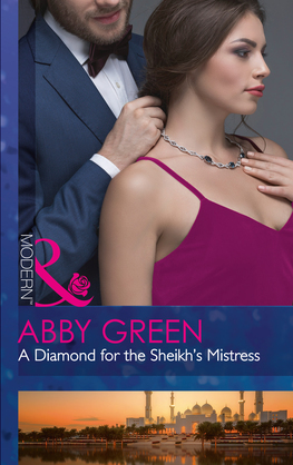 A Diamond For The Sheikh's Mistress (Mills & Boon Modern) (Rulers of the Desert, Book 1)