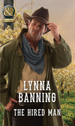 The Hired Man (Mills & Boon Historical)