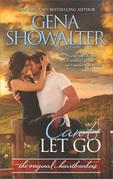 Can't Let Go (Original Heartbreakers, Book 5)