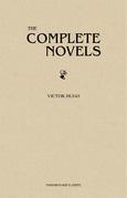 The Complete Novels of Victor Hugo
