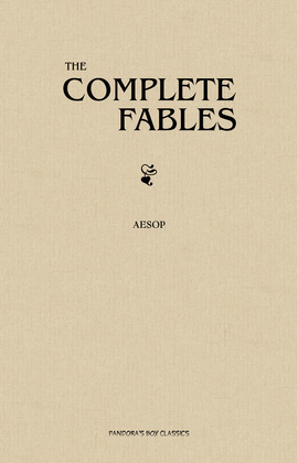 Aesop's Fables (Complete)